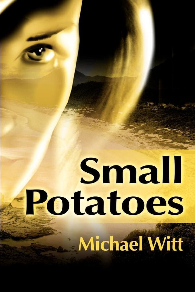 Small Potatoes als Taschenbuch