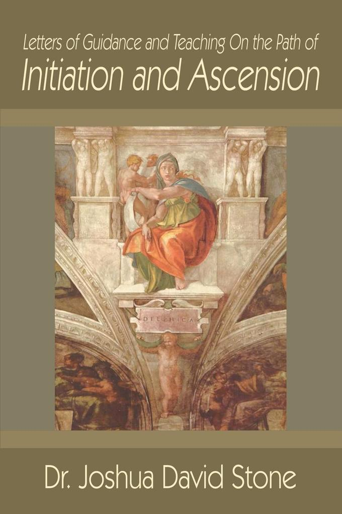 Letters of Guidance and Teaching on the Path of Initiation and Ascension als Taschenbuch