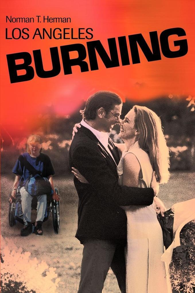 Los Angeles Burning als Taschenbuch
