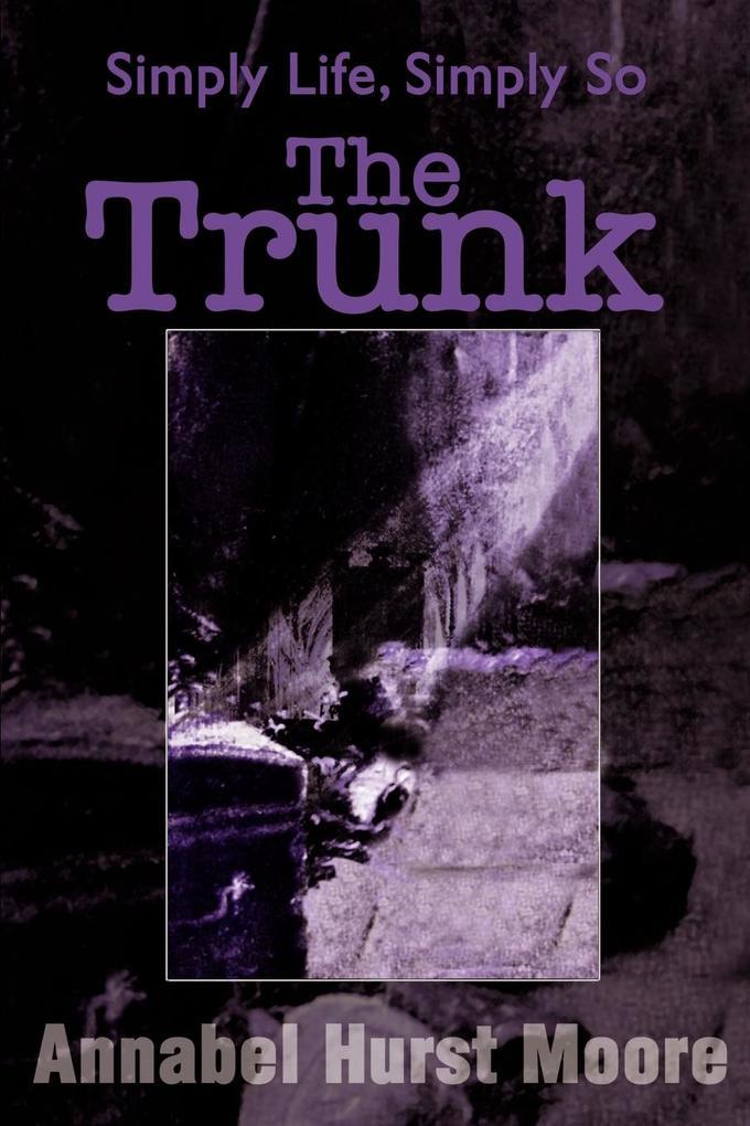 The Trunk als Taschenbuch