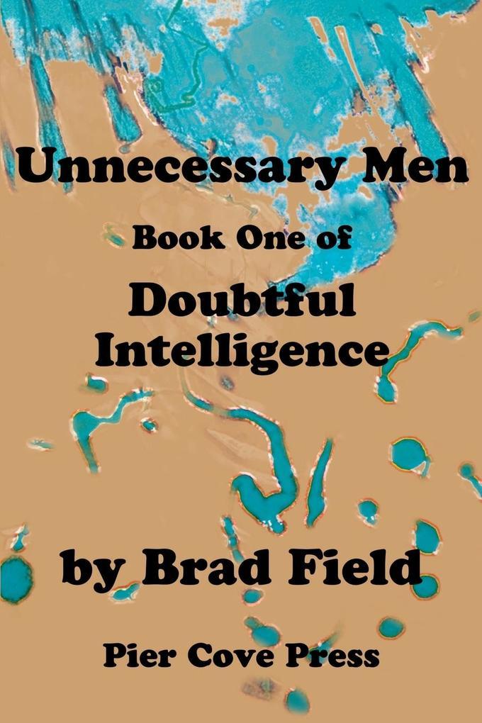 Unnecessary Men als Taschenbuch