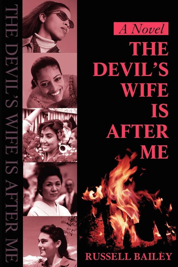 Devil's Wife is After Me als Taschenbuch