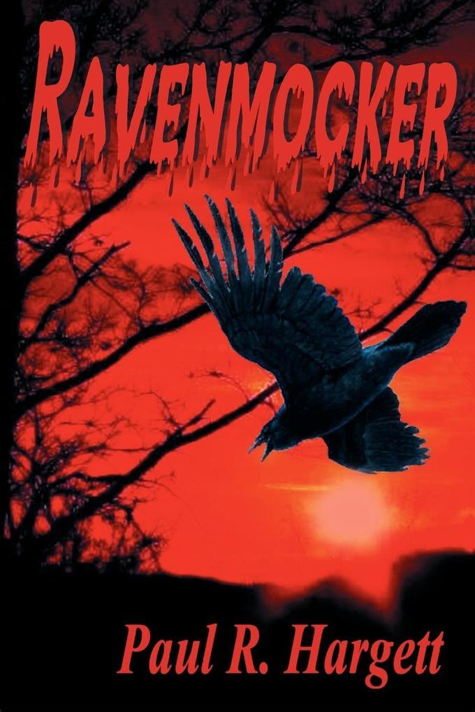 Ravenmocker als Taschenbuch
