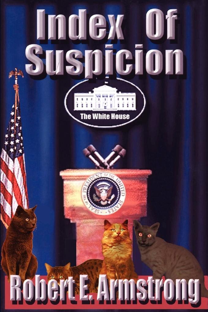 Index of Suspicion als Taschenbuch