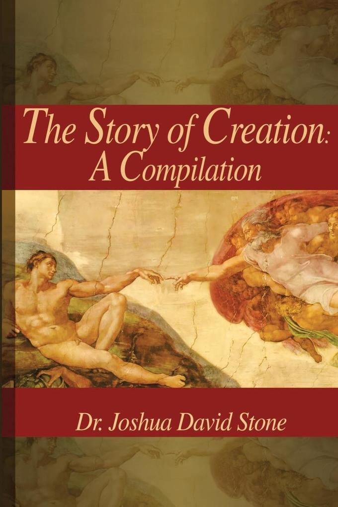 Story of Creation als Taschenbuch