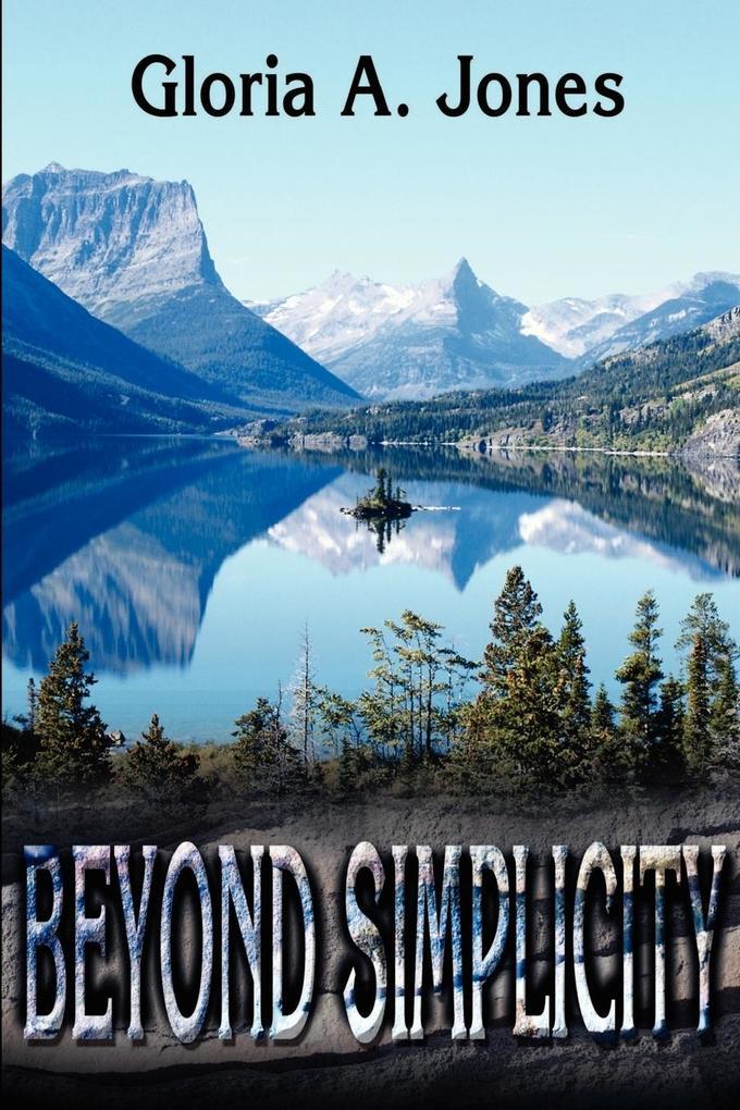 Beyond Simplicity als Taschenbuch