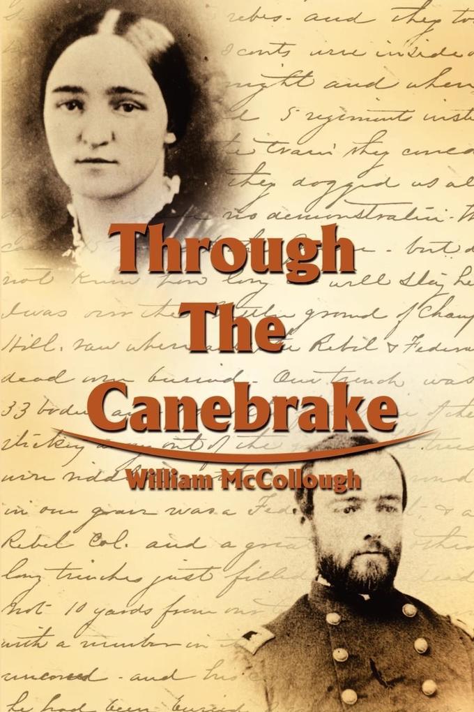 Through The Canebrake als Taschenbuch
