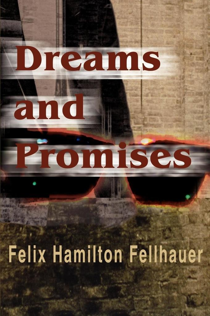 Dreams and Promises als Taschenbuch