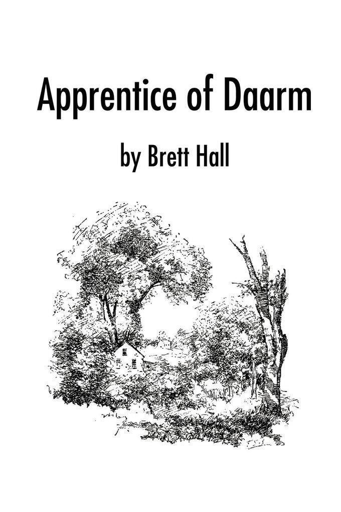 Apprentice of Daarm als Taschenbuch