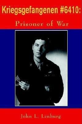 Kriegsgefangenen #6410: Prisoner of War als Taschenbuch
