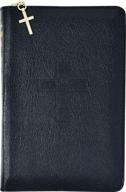Weekday Missal (Vol. II/Zipper): In Accordance with the Roman Missal als Buch (Ledereinband)