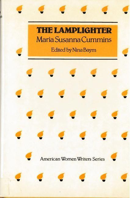 'the Lamplighter' by Maria Susanna Cummins als Taschenbuch