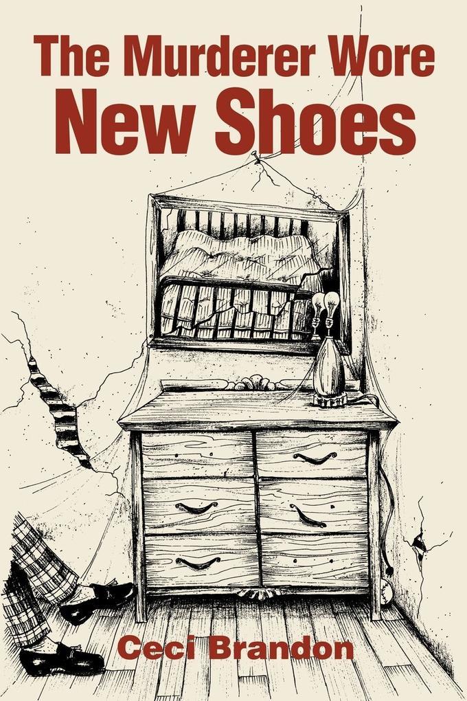 The Murderer Wore New Shoes als Taschenbuch