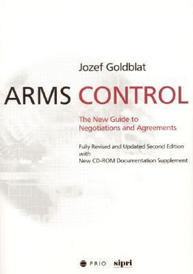 Arms Control: The New Guide to Negotiations and Agreements with New CD-ROM Supplement [With CDROM] als Taschenbuch