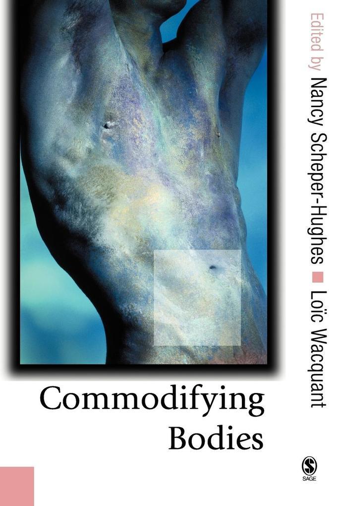 Commodifying Bodies als Taschenbuch