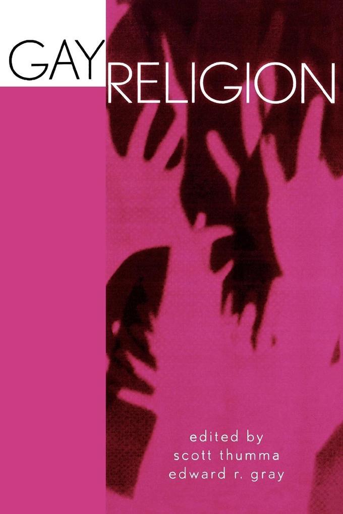 Gay Religion als Taschenbuch