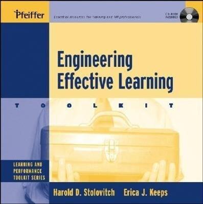 Engineering Effective Learning Toolkit als Blätter und Karten
