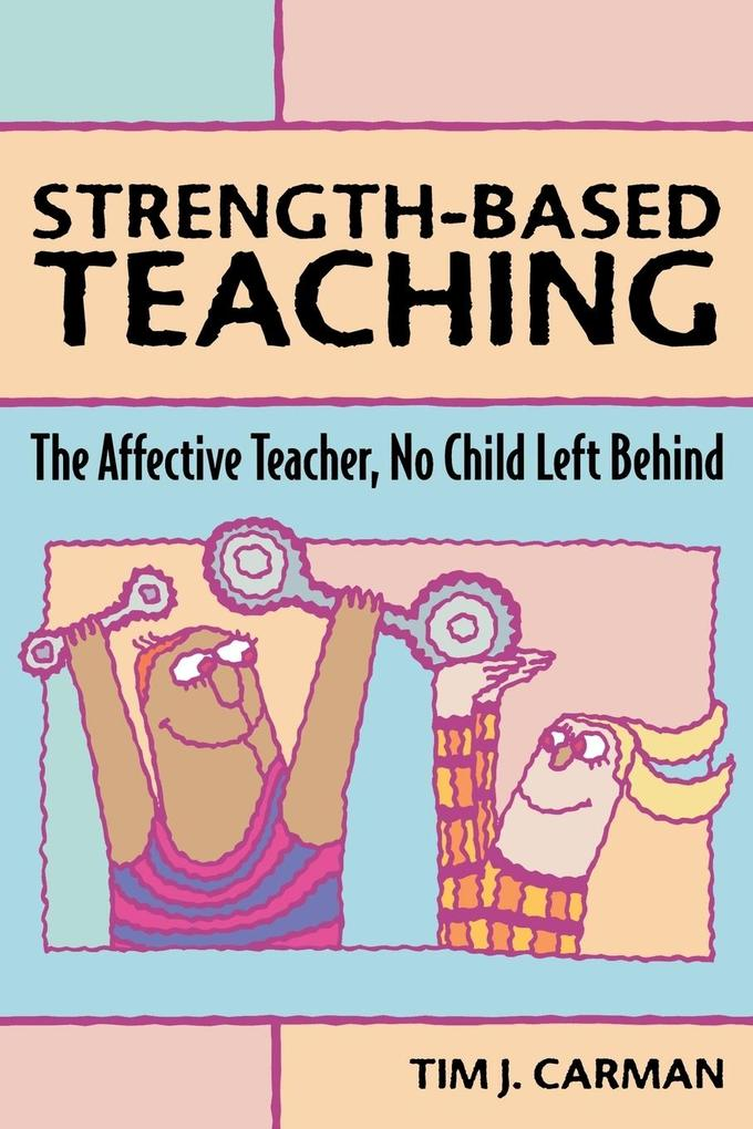 Strength-Based Teaching als Taschenbuch