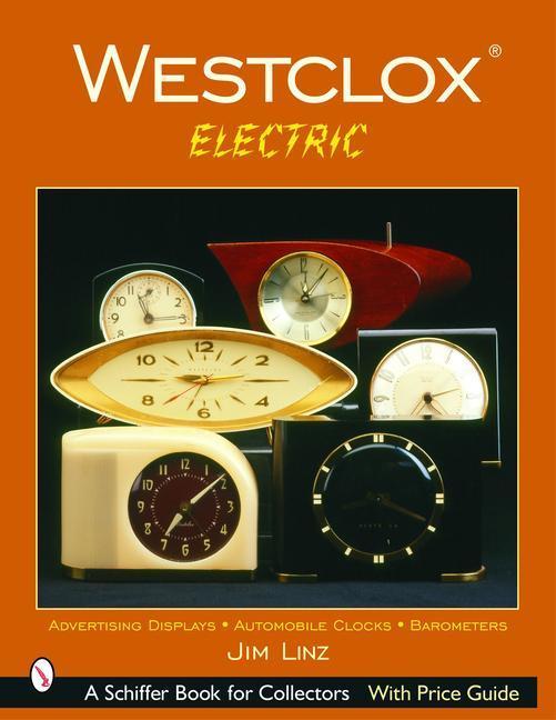 Westclox Electric als Taschenbuch