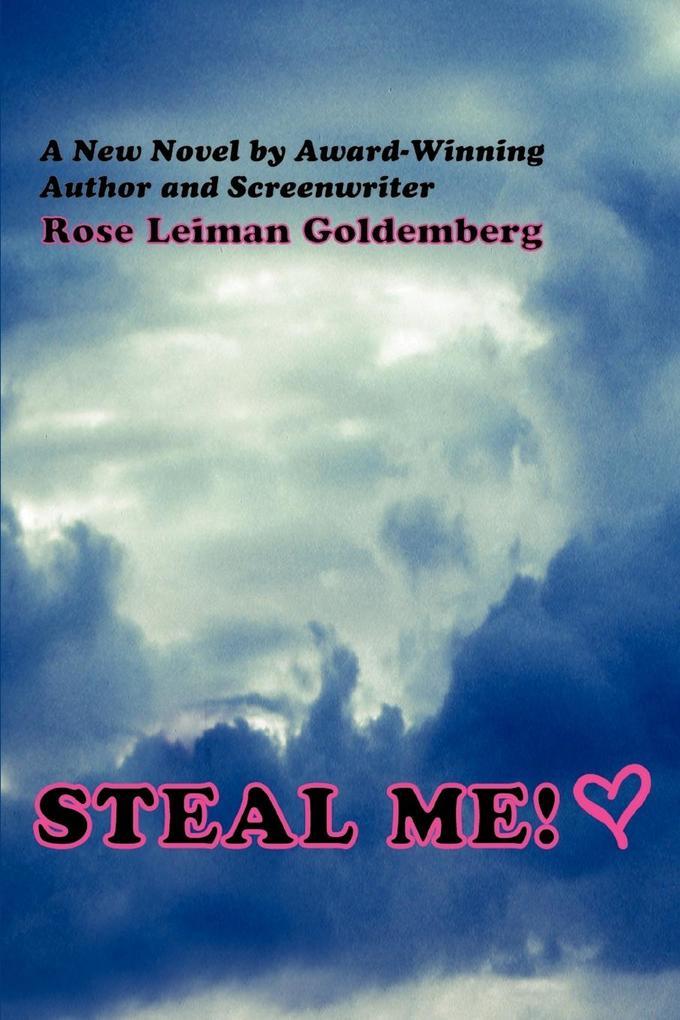 Steal Me! als Buch (kartoniert)