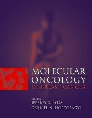 Molecular Oncology of Breast Cancer als Buch (gebunden)