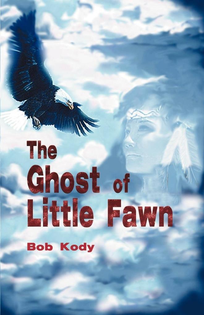 The Ghost of Little Fawn als Taschenbuch