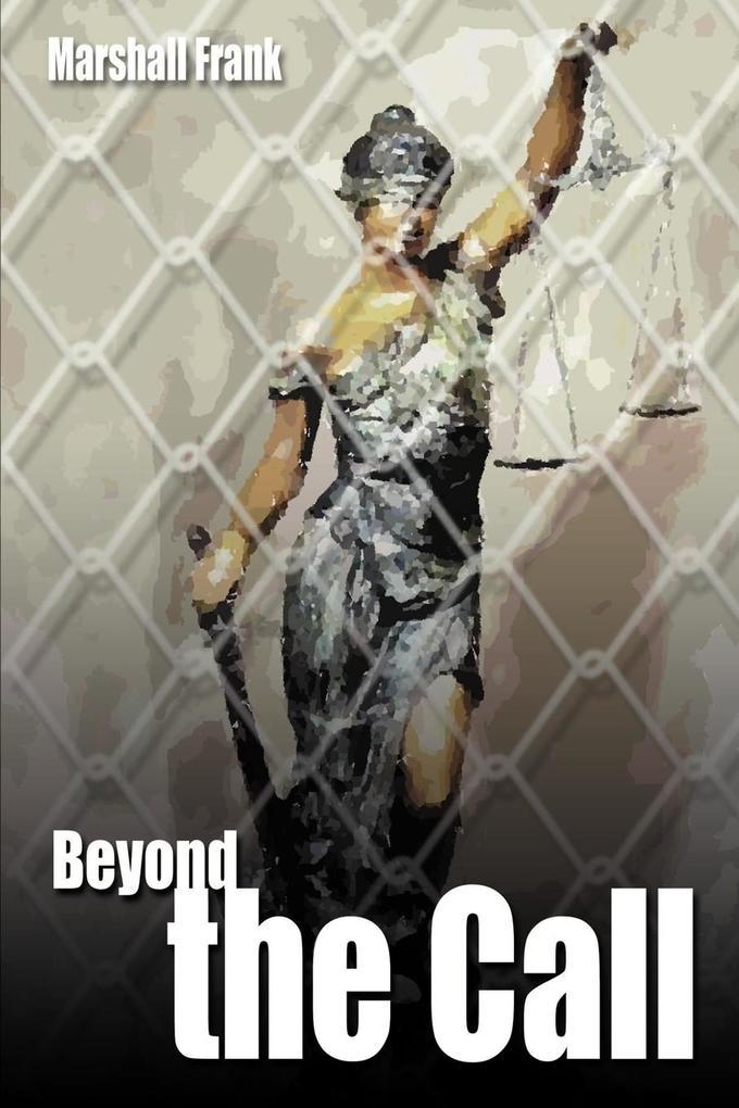 Beyond the Call als Taschenbuch