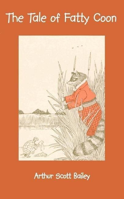 The tale of fatty coon als Taschenbuch