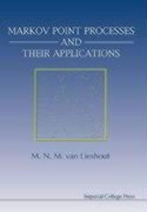 Markov Point Processes and Their Applications als Buch (gebunden)