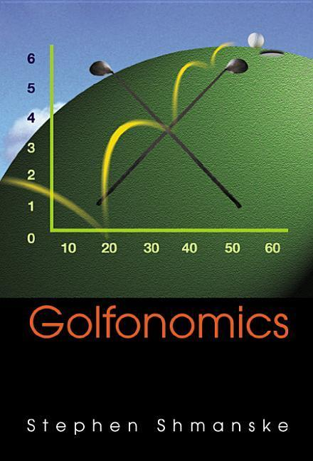 Golfonomics als Buch (gebunden)