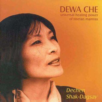Dewa Che als CD
