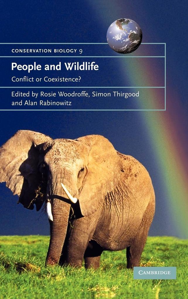 People and Wildlife als Buch (gebunden)