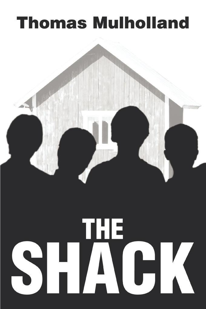 The Shack als Taschenbuch
