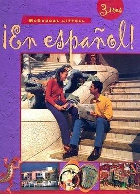 En Espanol! Level 3 als Buch (gebunden)