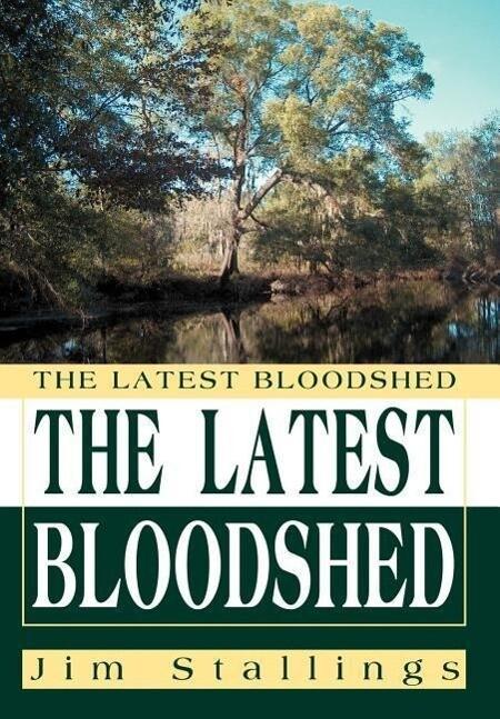 The Latest Bloodshed als Buch (gebunden)