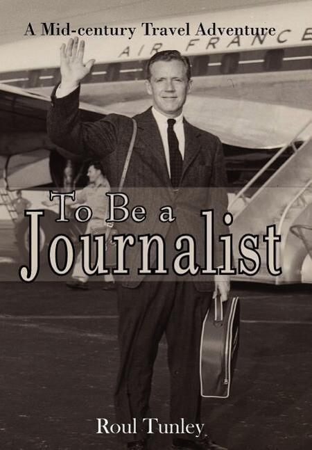 To Be a Journalist als Buch (gebunden)