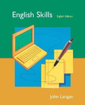 English Skills: Text, Student CD, and Bind-In Card als Taschenbuch