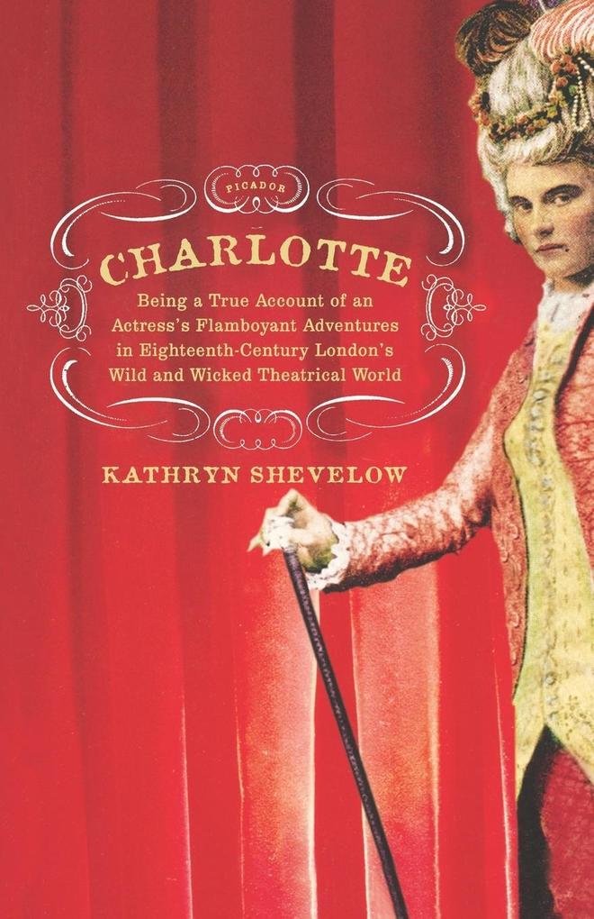Charlotte als Taschenbuch