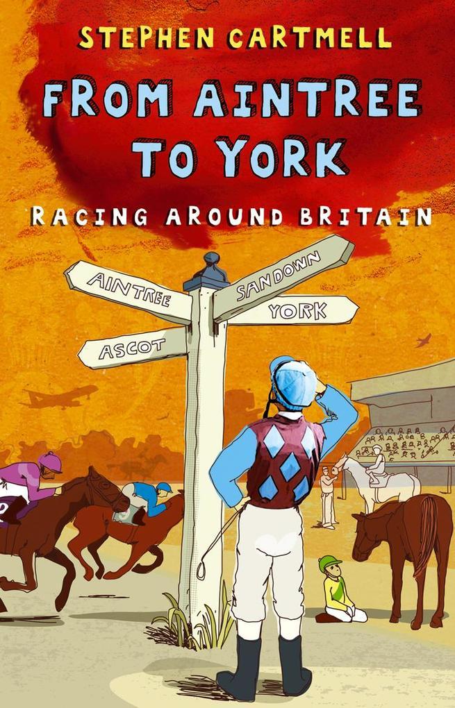 From Aintree to York als Taschenbuch