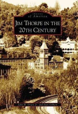 Jim Thorpe in the 20th Century als Taschenbuch