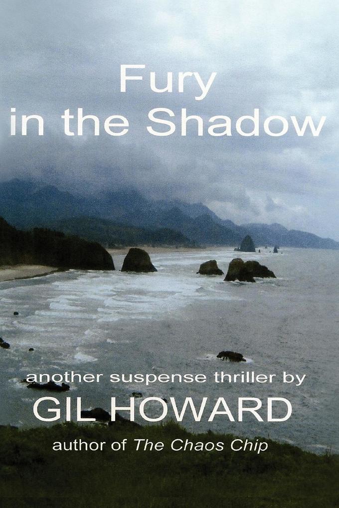 Fury in the Shadow als Taschenbuch