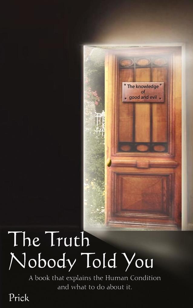 The Truth Nobody Told You als Taschenbuch