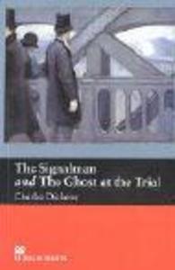 Macmillan Readers Signalman and Ghost At Trial Beginner als Taschenbuch