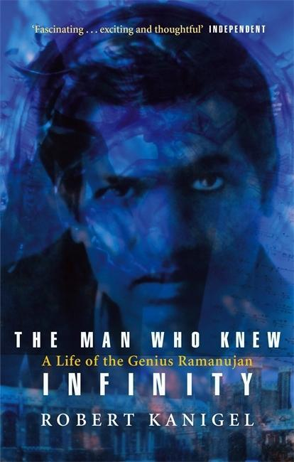 The Man Who Knew Infinity als Buch (kartoniert)