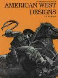 American West Designs als Taschenbuch