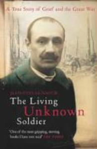 The Living Unknown Soldier als Taschenbuch
