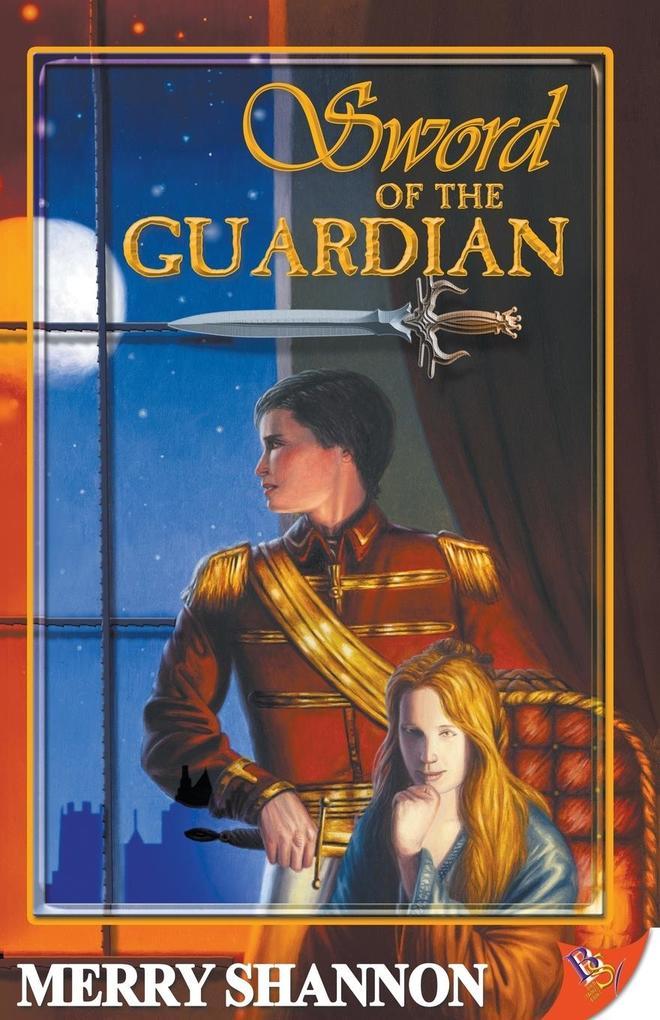 Sword of the Guardian: A Legend of Ithyria als Taschenbuch