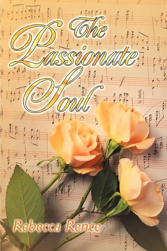 The Passionate Soul als Taschenbuch