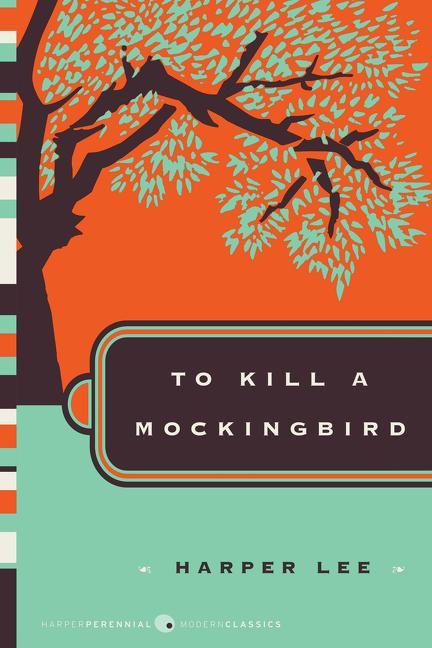 To Kill a Mockingbird als Buch (kartoniert)