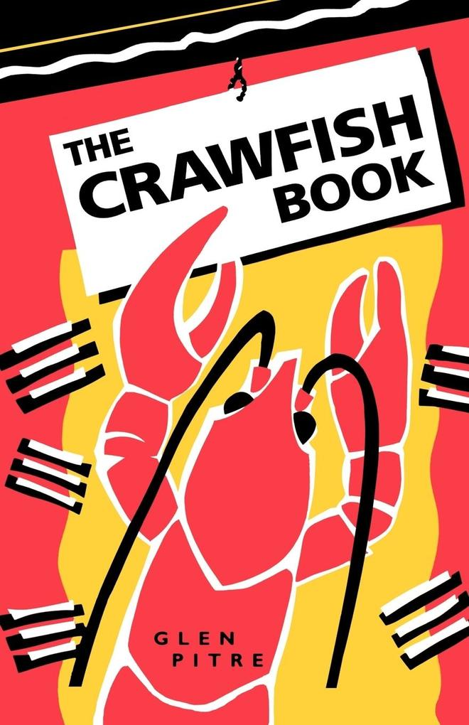 The Crawfish Book als Taschenbuch